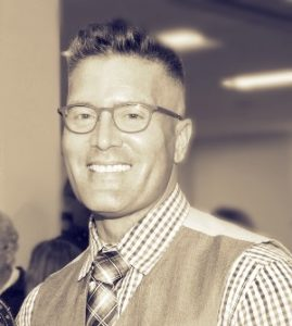 Picture of Kevin Schaefer