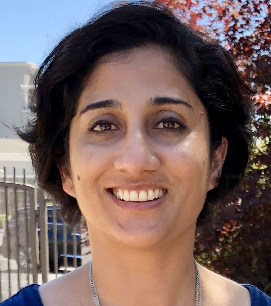 Picture of Dr. Seema Kutty