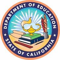 Logo of CDE