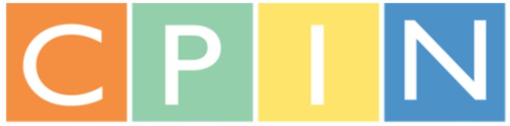 Logo of CPIN