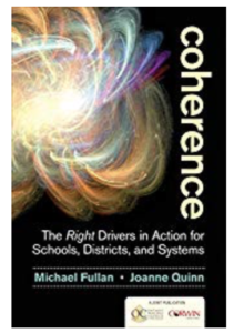 Screenshot of Coherence Book